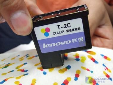 联想6002c,13,t-2c ,利盟27墨盒加墨水方法图-云峰轩